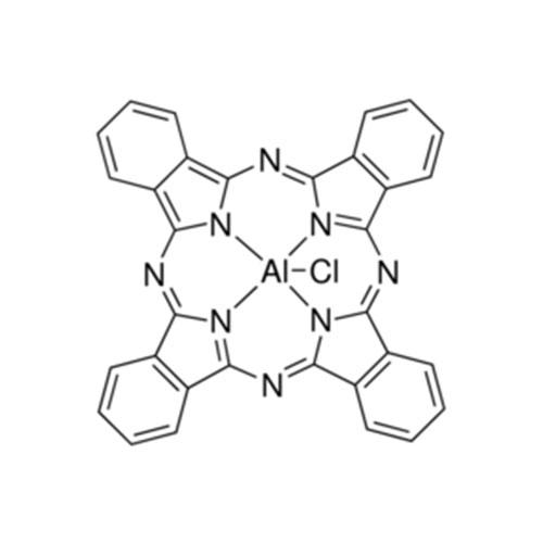 aluminium phthalocyanine