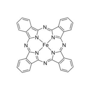 iron phthalocyanine