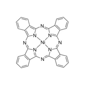 nickel phthalocyanines