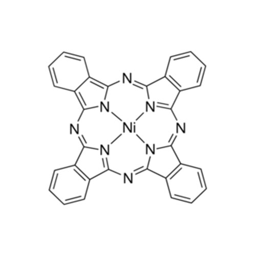 nickel phthalocyanines